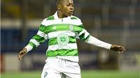 Sao nhí 13 tuổi đã ra mắt U20 Celtic từng khiến đội trẻ Barca 'phát điên'