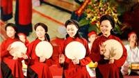 Du lịch Việt Nam: Đưa hát Xoan đến gần công chúng