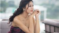 Á hậu Nguyễn Thị Loan sáng giá ở Hoa hậu Hòa bình Quốc tế