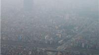 Ô nhiễm không khí: Đừng đổ tại 'ông trời'!