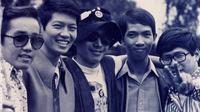 Chuyện chưa kể về cố nhạc sĩ Nguyễn Trung Cang và Lê Hựu Hà