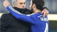 Fabregas sẽ là đối tác hoàn hảo của Pogba tại Man United?