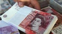 Vấn đề Brexit: Quan điểm cứng rắn của Thủ tướng Anh khiến đồng bảng rớt giá