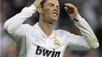 Fabio Capello: 'Ronaldo đang là vấn đề của Real Madrid'