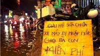 Hà Nội bao dung, Sài Gòn nghĩa hiệp