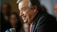 Chân dung người thay ông Ban Ki-moon: 'Tổng thư ký mạnh mẽ mà Liên hợp quốc cần'