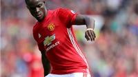 Man United: Eric Bailly là một trung vệ gần hoàn hảo, chỉ hơi nóng vội