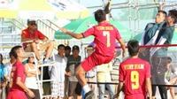 Đại hội Thể thao bãi biển châu Á ABG5: Như mang SEA Games ra biển
