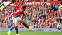 CẬP NHẬT tin sáng 9/10: M.U quyết giữ chân Mata. Juve và Arsenal tranh giành Draxler