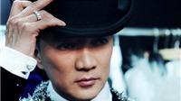 Mr Đàm 'giăng' quảng cáo 'Diamond Show' khắp Hà Nội
