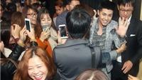 Noo Phước Thịnh 'ghi điểm' với fan tại Hàn Quốc