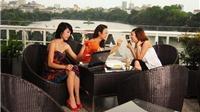 7 quán cafe view đẹp nhất, ngắm Hà Nội từ trên cao cực đã