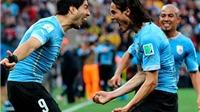 CẬP NHẬT sáng 12/10: Buffon vượt Messi, Ronaldo để giật Bàn chân vàng. Suarez san bằng kỷ lục World Cup