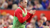 CẬP NHẬT tin sáng 13/10: Man United sắp bán Rooney. Kroos gia hạn hợp đồng với Real