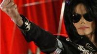 Michael Jackson dẫn đầu thu nhập của các sao sau khi qua đời