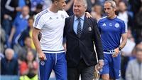 John Terry đã lên kế hoạch làm HLV, Conte có lo lắng?