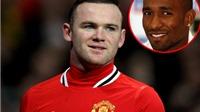Jermain Defoe chỉ Rooney cách cứu vãn sự nghiệp