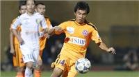 Chuyển nhượng V-League: Đội trưởng SHB Đà Nẵng sắp cập bến Than Quảng Ninh