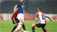 Ngôi sao nào đang đi vào vết xe đổ của Schweinsteiger ở Man United?