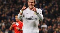 CẬP NHẬT tin tối 15/10: Bale sắp hưởng lương bằng Ronaldo. Giải VĐQG Thái Lan có nguy cơ đổ vỡ