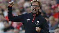 Juergen Klopp: 'Tôi chẳng có hiềm khích gì với Mourinho cả!'