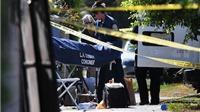 Đấu súng tại một nhà hàng ở Mỹ, 15 người thương vong