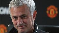 Jose Mourinho đối mặt án phạt vì 'lỡ miệng' về trọng tài bắt trận Liverpool - Man United