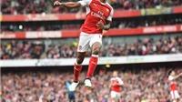 Theo Walcott: 'Arsenal đã biết giành chiến thắng theo cách xấu xí'