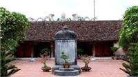 Thanh Hóa: di tích Phủ Trịnh được đầu tư tôn tạo gần 300 tỷ đồng