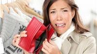 6 Sai lầm trong quản lý chi tiêu