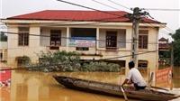 Rút kinh nghiệm thủy điện xả lũ làm ngập vùng hạ lưu