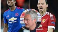 Mourinho: 'Không có cầu thủ nào là không thể đụng đến'
