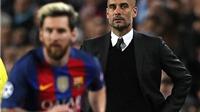 CẬP NHẬT tin sáng 20/10: Barcelona hủy diệt Man City. Walcott: 'Thắng Ludogorets không hề dễ'