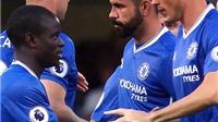 Leicester mùa 2016 -2017: Mất Kante là…mất hết