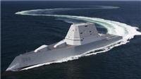 'Bảo bối' giúp Hải quân Mỹ lật ngược thế cờ trước Nga, Trung?