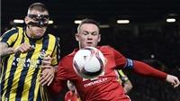 Michael Owen: 'Wayne Rooney không nên nhường quyền đá 11m cho Pogba và Martial'