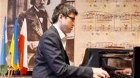 Nghệ sĩ piano Lưu Đức Anh về Việt Nam biểu diễn