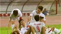 Cộng đồng mạng dậy sóng khi U19 Việt Nam giành vé dự World Cup