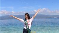 Hoa hậu Trái đất: Nam Em cần khán giả bình chọn để thắng Người đẹp ảnh