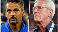 Roberto Baggio - Marcello Lippi: Mối thù kinh điển giữa hai thiên tài bóng đá Ý