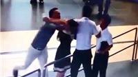 Thanh tra giao thông đánh nữ nhân viên hàng không: Khi Bộ trưởng nói không phải chuyện nhỏ