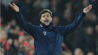 Pochettino chỉ trích Klopp sau thất bại của Tottenham trước Liverpool ở cúp Liên đoàn