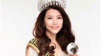 Xuân Thủy thay Tracy Hằng Nguyễn đại diện Việt Nam thi Hoa hậu Quý bà Thế giới