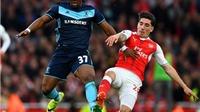 HY HỮU: Kỷ lục Premier League bị… tính nhầm ở trận đấu của Arsenal