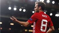 CẬP NHẬT sáng 27/10: M.U gặp West Ham ở Tứ kết Cúp Liên đoàn. Blanc muốn thay thế Mourinho