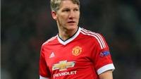 CẬP NHẬT sáng 28/10: U19 Việt Nam thua dễ Nhật Bản. M.U xử tệ với Schweinsteiger. Mourinho lập kỉ lục