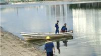 Loại bỏ nguyên nhân cá chết ở Linh Đàm do ô nhiễm