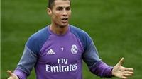 Zidane lấp lửng chuyện loại Ronaldo ra khỏi đội chính của Real