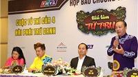 Ra mắt 'Tiếu lâm tứ trụ', Minh Nhí 'tuyên chiến' với 'hài nhảm'