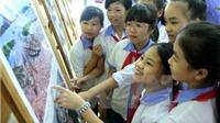 Phú Thọ 'hút khách' với triển lãm về ASEAN